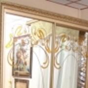 Шкафы-купе по индивидуальным заказам продажа Киев фото
