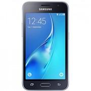 Мобильный телефон Samsung SM-J120H/DS (Galaxy J1 2016 Duos) Black (SM-J120HZKDSEK) фото
