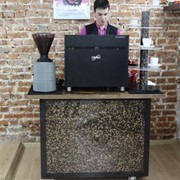Кофейный бар фото