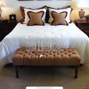 Кровать двуспальная фото