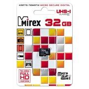 Карта памяти microSDHC 32GB фото