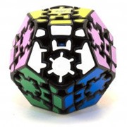 LanLan Gear Megaminx Черный фото