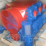 Ремонт компрессор ПК 5.25,двухступенчатый, четырехрядный, воздушный фото