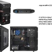 Компьютеры i7-4770 3.4  фото