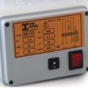 Пульт для насоса Luigi Floridia ADSM-C 3/23 ( 2.2kW 230 V) 100QG4906 фото