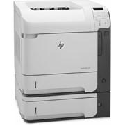 Принтер лазерный HP LaserJet Ent 600 M603xh фото