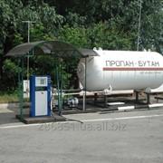 Газ импорт пропан-бутан фото