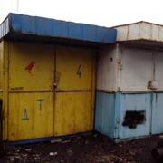 АЗС контейнерного типа фото