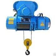 Таль электрическая 3,2т, тип 13Т10556, Н - 24 м фото