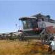 Зерноуборочный комбайн ACROS 530/535/560 фото
