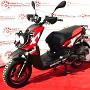 Скутер Bashan BWS 150 cc фото