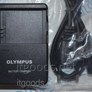 Зарядное устройство Olympus LI-70C (аналог) для аккумулятора LI-70B FE-4020 X940 VG-110 VG-150 D705 D710 D745 фото
