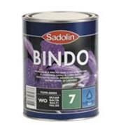 Краски для внутренних работ BINDO 7 фото