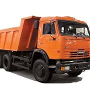 Самосвал КАМАЗ 65115-026 (15 тонн) фото