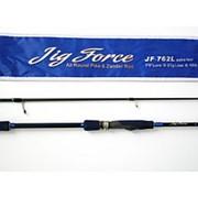 Спиннинг Hearty Rise Jig Force JF-762M 230 10-42гр фото
