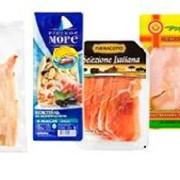 Упаковка для мясных изделий фото