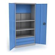 Шкаф Инструментальный КД-06-И,шкаф для хранения инструмента фото