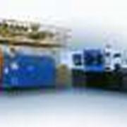 Оборудование для литья цветных сплавов в кокиль фото