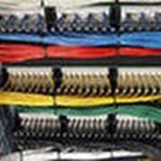 Кабельные системы монтаж и сертификация фото