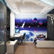 Дизайн квартиры на Теремках 110м2 фото