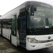 Поперечная рулевая тяга в сборе (боковая) 2 шт. на автобус фото