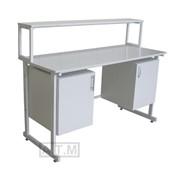 Стол для химических исследований СДХИ-118 фото