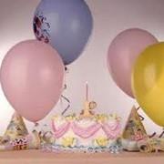 Устройство праздников и дней рождения. фото
