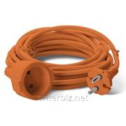 Удлинитель Sven Elongator 3G-20M оранжевый DDP, код 60563 фото