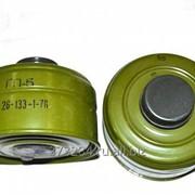 Лом фильтры от противогазов AL Дорого! фото