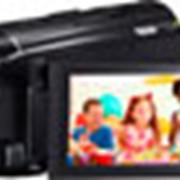 Видеокамеры LEGRIA HF M52 фото