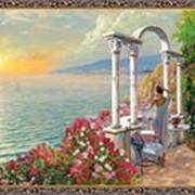 Гобеленовая картина 40х60 GS89 фото