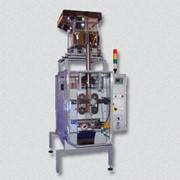 Меркурий ОР, Автомат фасовочно-упаковочный, объемный дозатор роторного типа фото