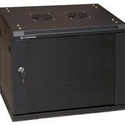 Настенный серверный шкаф 6U WCB-06 фото
