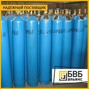 Баллон кислородный 40 л.,150 кгс/см2 переосв. фото
