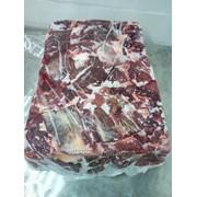 Мясо котлетное говяжье фото