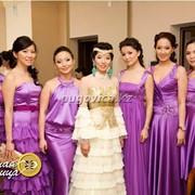 Платья для подружки невесты фото