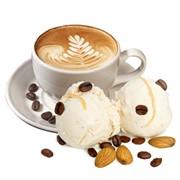 Мороженое Капучино фото