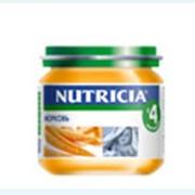 Овощное пюре Nutricia фото