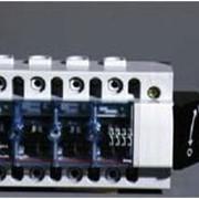Выключатели - разьединители VISTOP фото