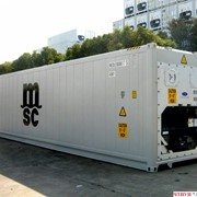 Контейнеры транспортно-упаковочные фото