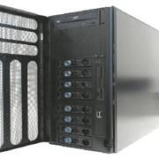 Пьедестальные серверы фото