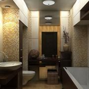 Ремонт ванной комнаты в Костанае, Казахстане фото