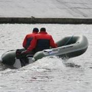 """Лодка """"SB 360RL"""" фото"""