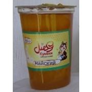 Мёд Кубани натуральный гречишный фото