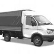 Услуги такси грузовое в Самаре фото