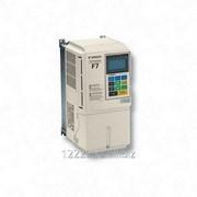 Инвертор, 37 кВт, 75A, 400В, 3-фазы CIMR-F7Z40371A-S7060 фото