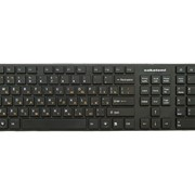 Клавиатура Nakatomi KN-21U black фото