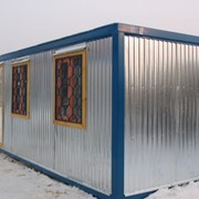Блок-контейнеры фото