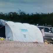"""Палатка большая. """"ООН"""". 5м*3м*2,1м фото"""