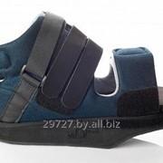 Обувь послеоперационная Барука фото